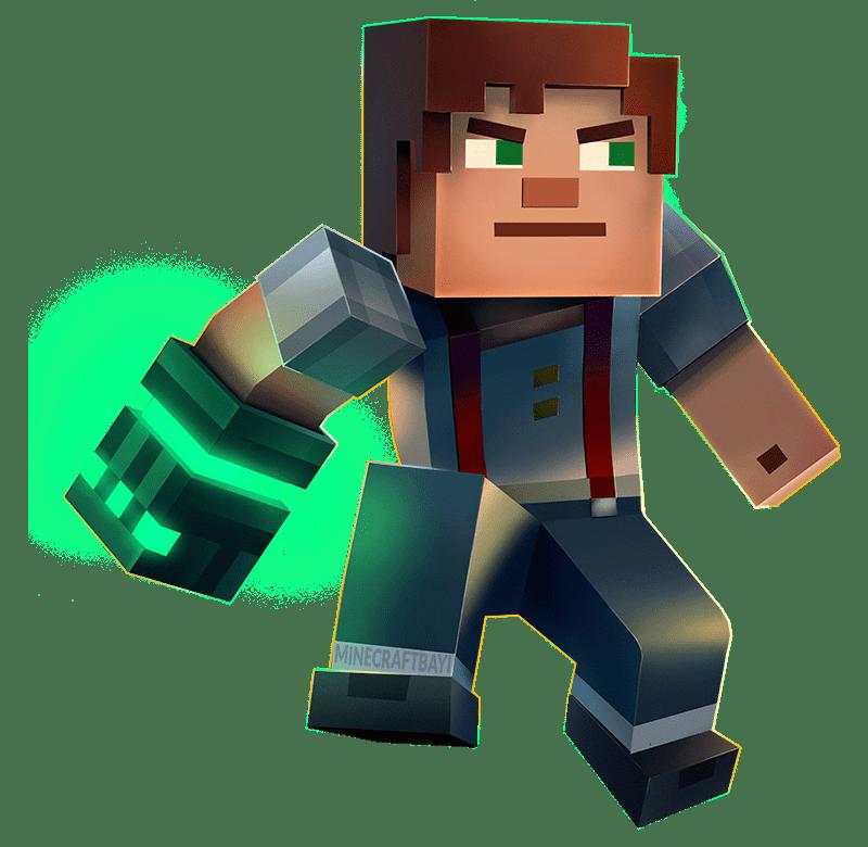 Minecraft Premium Bayi